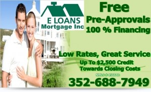 Mortgage Loans Tampa FL